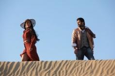 Neetu Chandra & Jayam Ravi