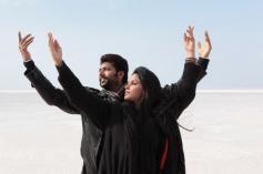 Jayam Ravi, Neetu Chandra