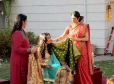 Priya Anand and Sridevi