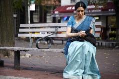 Sridevi Sad Still