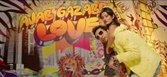 Nidhi Subbaiah and Jackky Bhagnani