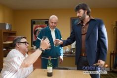 John Goodman, Alan Arkin and Ben Affleck