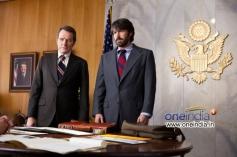 Bryan Cranston and Ben Affleck