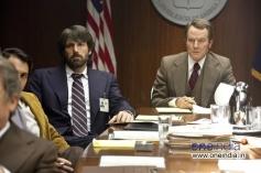 Ben Affleck and Bryan Cranston