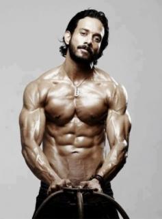 Actor Bharath