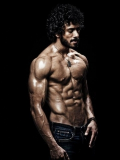 Bharath in Six Pack
