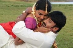 Bhuvana Kaadu Movie Romance pics