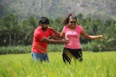 Bhuvana Kaadu Song Pics