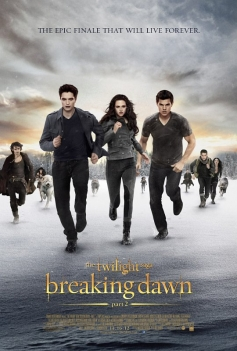 Breaking Dawn - Part 2 Final Poster