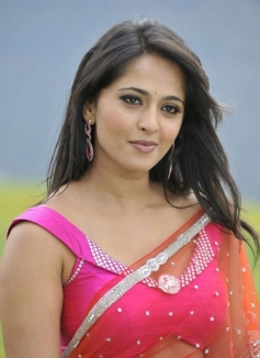 Hot Anushka in Damarukam