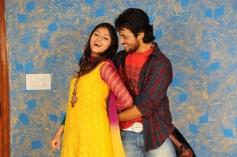Harish Gowtham and Aishwarya starrer Ee Girl Friend No.9