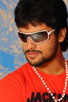Actor Harish Gowtham
