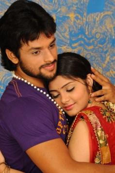 Aishwarya and Harish Gowtham
