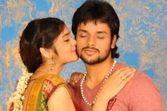 Harish Gowtham and Aishwarya