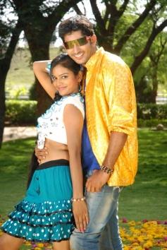 Telugu Movie Jollyga Enjoy Cheddam
