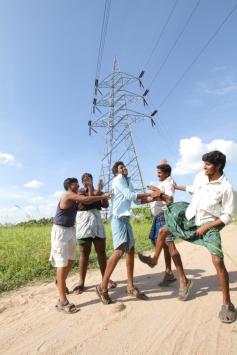 Kalla Thuppakki Tamil Movie