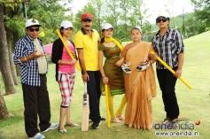 Telugu Movie Lucky Stills