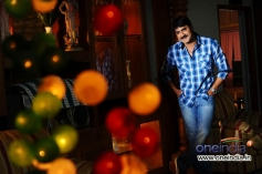 Actor Sri kanth in Lucky Movie