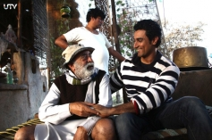 Vinod Nagpal and Kunal Kapoor