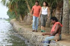 Dileep, Mamta Mohandas