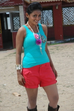 Neengatha Ennam Movie Actress Stills