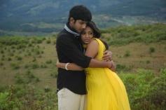 Neengatha Ennam Movie Romance Photos