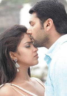 Amala Paul, Jayam Ravi