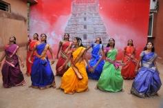 Telugu Movie Railway Station Pics