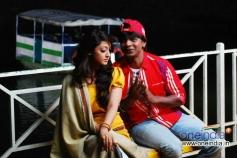 Aindrita Ray, Vijay