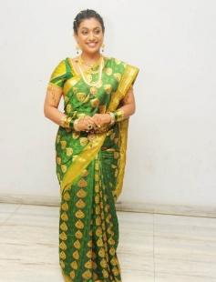 Actress Roja Images
