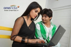Aryaman & Kavya Singh