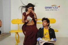 Kavya Singh and Aryaman