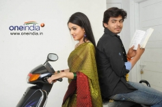 Kavya Singh & Aryaman
