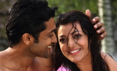 Maatraan New Stills