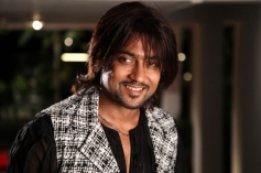 Surya Latest Pictures