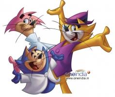 Periodico - Top Cat