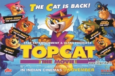 Top Cat First look