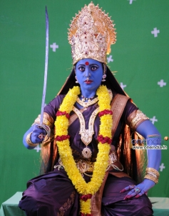 Sri Chowdeshwari Devi Mahime