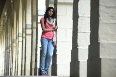 Aadhalal Kadhal Seiveer Actress Stills