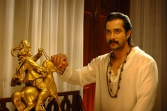 Prem Kumar Still From Chandra