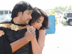 Shriya Saran Kannada Movie Chandra
