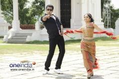 Telugu Movie Choodalani Cheppalani