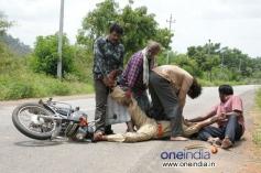 Dandupalyam Movie Stills