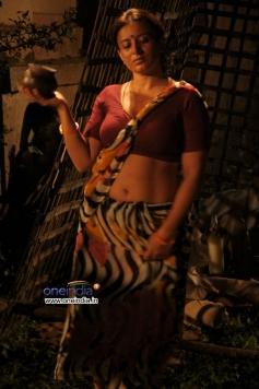 Actress Pooja Gandhi