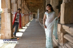 Raghu Mukherjee & Priyanka Kothari