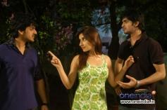Telugu Movie Enduko Nachav