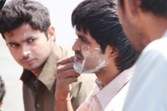 First Look of Ajmal Kasab Role in RGV's The Attacks Of 26/11