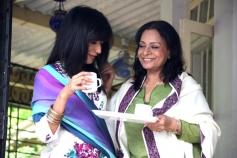Chitrangada Singh  in Inkaar