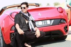 Akshay Kumar's Khiladi 786