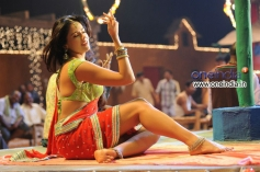 Sameera Reddy in Sye Andre Naanu Song